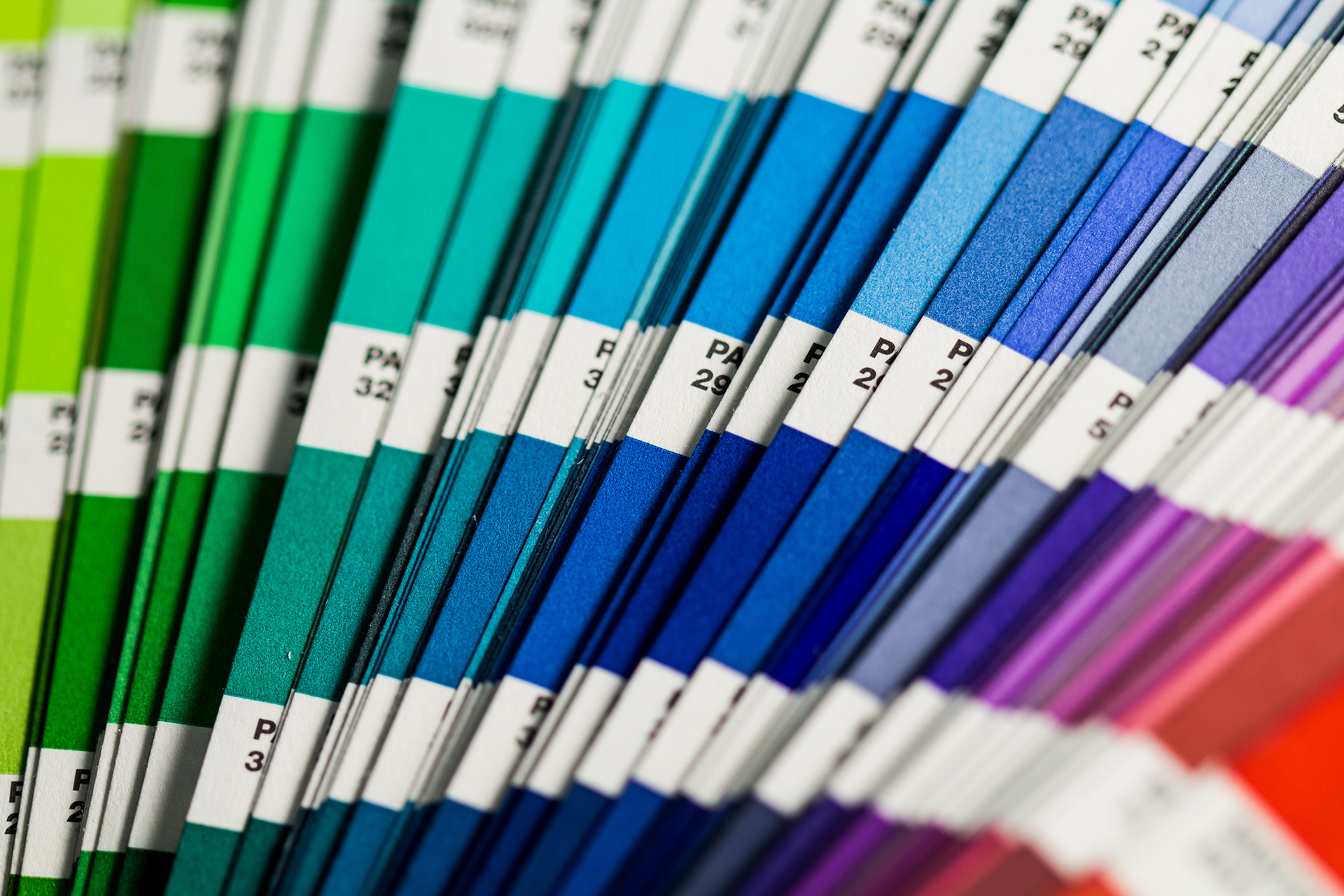 colour analysis colour b
